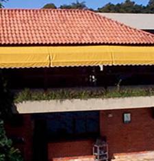 GTR Toldos - CAPOTAS DE RECOLHER