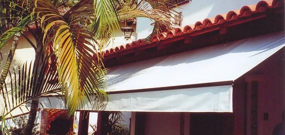 Empresa de Toldos e Coberturas no Rio de Janeiro
